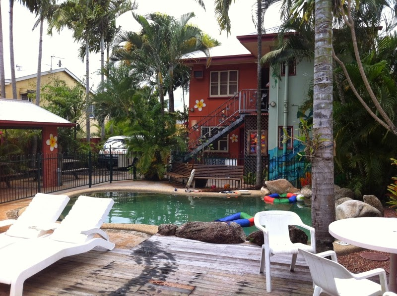 Traveler Oasis in Cairns
